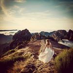 Edyta - Travel & destination weddings blogger at Say Yes To Madeira.