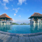 Bali solo travel review