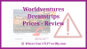 Worldventures Dreamtrips Review: Prices Checked And Experience