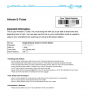 How to go with the Airtrain Brisbane from airport to city center? : E-ticket received by email